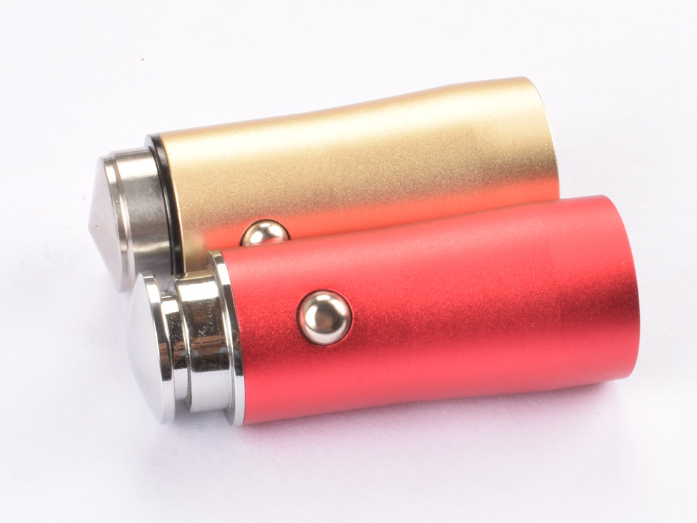 Dual USB 2.4A/3.4A Car charger